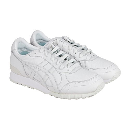 Onitsuka Tiger Colorado Eighty-Five Classic Running Shoe, White/White, 8 M US