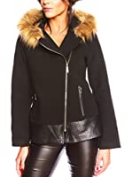 SAINT GERMAIN PARIS Chaqueta Mag (Negro)