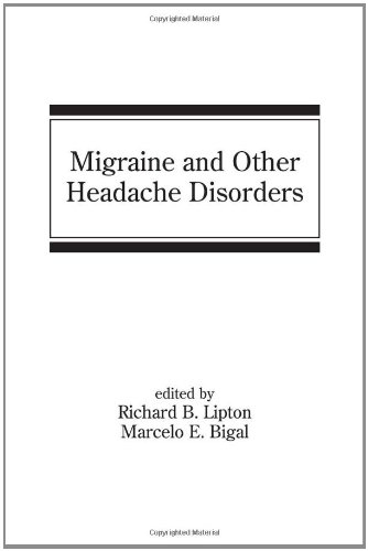 Migraine And Other Headache Disorders (Neurological Disease And Therapy)