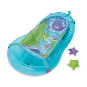 fisher price 39 aquarium bath center baby. Black Bedroom Furniture Sets. Home Design Ideas