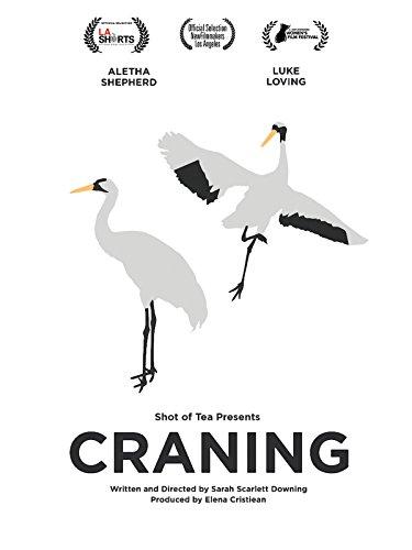 Craning on Amazon Prime Video UK