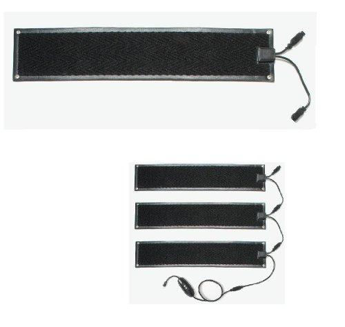 "Heattrak Heated Stair Mat - Extra Large, 10""x48"""
