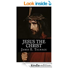 Jesus The Christ - Enhanced E-Book Edition (Illustrated + Audio Links)