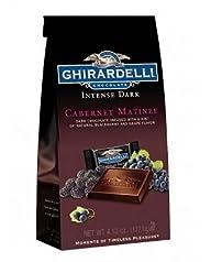 Ghirardelli Chocolate Squares Intense…