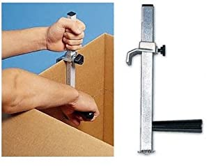 Amazon.com : Uline Corrugated Carton Box Sizer, Size Reducer H-101