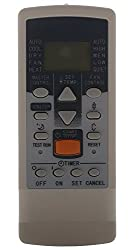 O General Split AC 02 Compatible Remote Controller + AA/AAA Battery