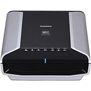 Canon CS5600F Color Image Scanner (2925B002)