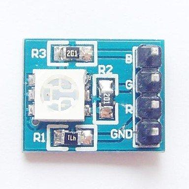 Zcl Cg05Sz-051 3-Color Rgb Module