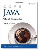 Core Java Volume I--Fundamentals (10th Edition) (Core Series)