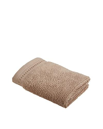 Welspun Crowning Touch Wash Towel, Linen