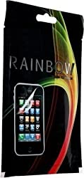 Rainbow Screen Guard for Karbonn S25 klick