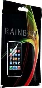 Rainbow Screen Guard for Micromax Bolt A45