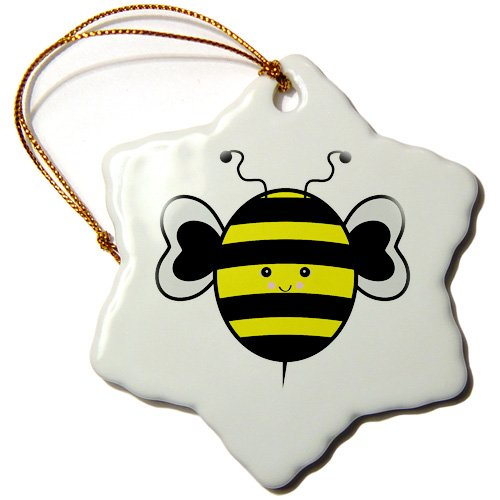 Bumble Christmas Decoration front-1060961