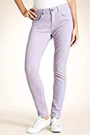 Indigo Collection Skinny Denim Jeans
