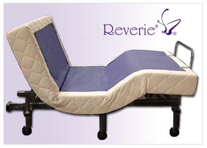 Reverie Deluxe Adjustable Bed