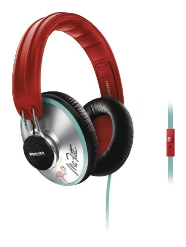 Philips SHL5925/10 Headband Kopfh�rer Citiscape Uptown inkl. Freisprechfunktion