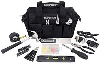 Essentials 53-Pc. Around-The-House Tool Kit
