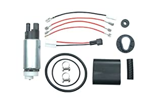 Bosch 69222 Original Equipment Replacement Electric Fuel Pump