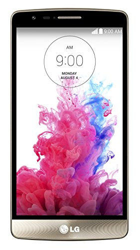 LG G3 S D722 8GB Unlocked GSM 4G LTE Quad-Core Android Cell Phone - Gold