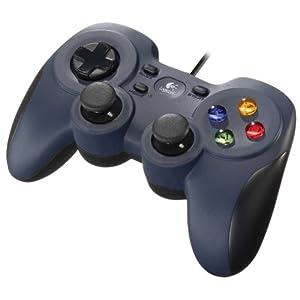 LOGICOOL ゲームパッド F310r