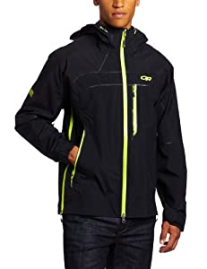 Buy Outdoor Research Mens Mentor Jacket by Outdoor Research now!