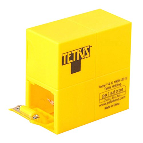 Paladone Tetris Sticky Tape Dispenser - 1