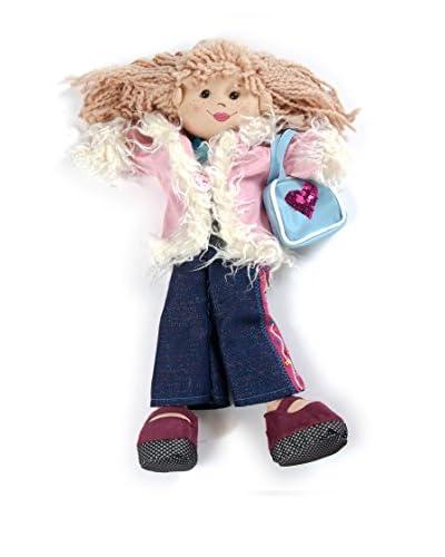 My Doll Keira 1 Gi Rosa