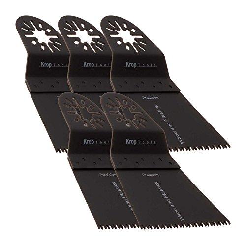 5-bosch-multifonction-lame-de-scie-fein-multimaster-a-bois-precision-de-65-mm-einhell-erbauer-makita
