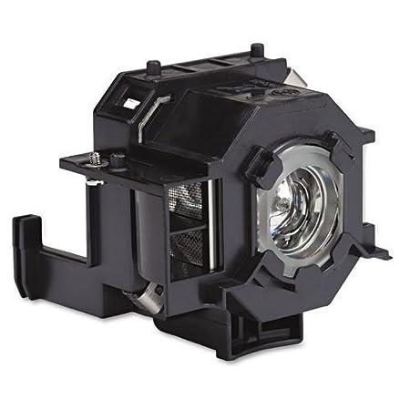 haiwo- haute neuf original pour projecteur compatible Epson/V13H010L41pour Epson Powerlite 77C/S5/78/S6/W6/S6+; Epson Powerlite Home Cinema 700; Epson EB-S6/S62/s6lu/TW420/W6/X6/X62/x6lu; Epson EH-TW420; emp-2