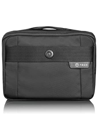 (4 星)Tumi Luggage T-tech Gateway Clarkston 随身包$44.76,