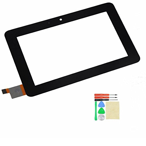 Panel Touch Glass Lens Digitizer Screen Replacement Part For Amazon Kindle Fire Hd7 +Tools
