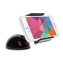 Satechi Universal Dashboard Mount (Black, for 3.5 - 5.5 Smartphones) iPhone 5, 4S, 4, 3GS, 3G / Samsung Galaxy...