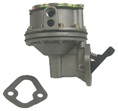 Sierra International 18-7265 Marine Fuel Pump for Chris Craft Inboard (Chris Craft Parts compare prices)