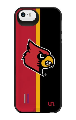 Uncommon LLC University of Louisville Half Color Photo