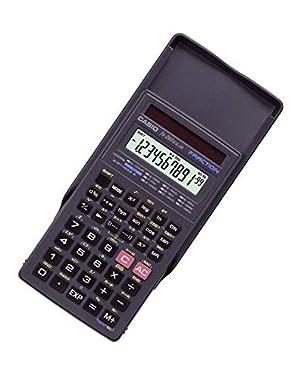 Casio Scientific Calculator (FX260SLRSC)
