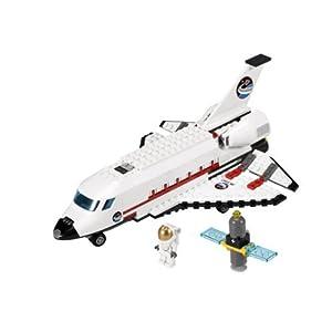 [LEGO] La navette de nouveau en vol ... 41dBdkpl5eL._AA300_
