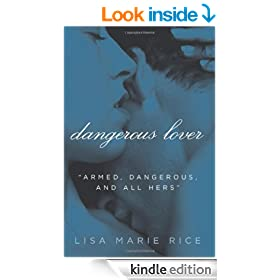 Dangerous Lover (Avon Red)