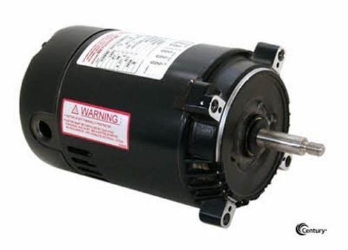 1 Hp 3450Rpm 56J Frame 230/460 Volts Three Phase Pump Motor - Ao Smith Electric Motor # T3102