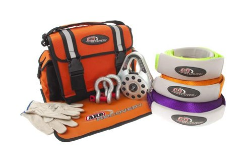 Why Choose The ARB RK9US Premium Recovery Kit