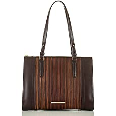 Anywhere Tote<br>Brown Balsa