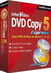 DVD Copy 5 Express Mini-Box
