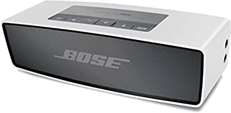 Bose SoundLink Mini, Diffusore Bluetooth, Argento