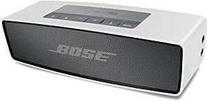 Bose ® SoundLink ® Mini Bluetooth Speaker - Silver