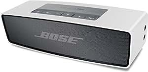 Bose® Enceinte Bluetooth SoundLink® Mini - Argent