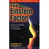 The Einstein Factorby Win Wenger