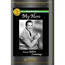 My Hero, Volume 2 (4 Episodes)