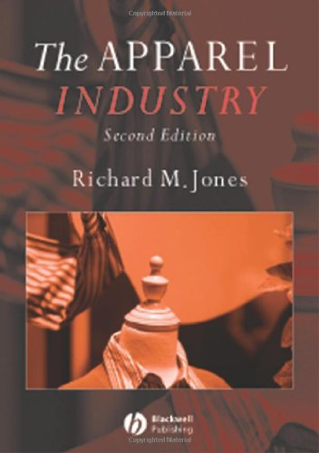 the-apparel-industry-second-edition