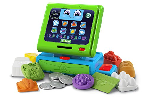 LeapFrog Count Along Cash Register (Count And Play Cash Register compare prices)