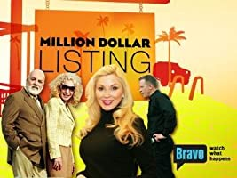 Million Dollar Listing Season 1