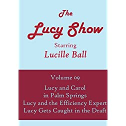 The Lucy Show - Volume 09
